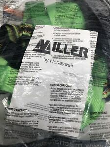 Miller Fall Protection P950 4 s mgn P9504smgn Python Harness Small