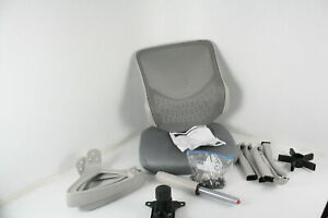 See Notes Office Chair Ergonomic Desk Computer Task Chair Mesh W Arm Back Rests