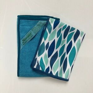Norwex Basic Package for Home Cleaning Enviro Cloth Window Cloth $26.31
