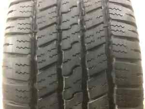 P275 60r20 Goodyear Wrangler Sr A 114 S Used 275 60 20 9 32nds