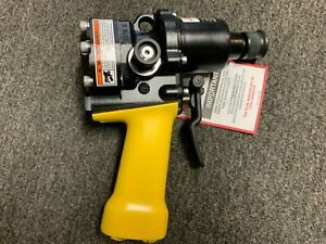 Stanley Id07810 New In Box Hydraulic Impact Wrench 7 16 Quick Change Chuck