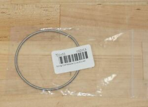 Hornady Press Retainer Spring 032013 NEW no package $6.99