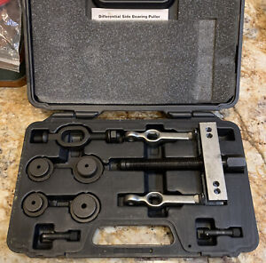 Otc Tools 4520 Differential Side Bearing Puller
