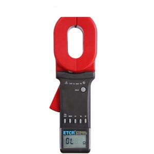 Etcr2000 High Quality Clamp Earth Resistance Tester Mete Measures kd
