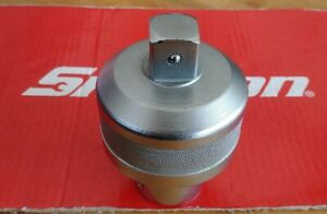 New Snap On Tools 1 Drive Ratchet Adapter L673 Rare