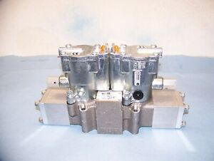 Parker Bellows Pneumatic Control Valve New W Free Shipping