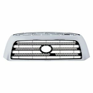 For Toyota Tundra 2007 2009 Replace To1200301 Grille