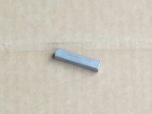 3260 Key For Center Spindle To Pulley Ih International 154 Cub Lo boy 184 185