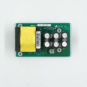 Tectrol Tcf 1101 Power Supply For Hp Sonos Ultrasound 070 110101 4