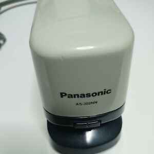 Panasonic As 302n Heavy Duty Electric Stapler Tested Works
