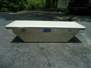 Local Pick Up Only Uws Mid Size Truck Tool Box 60 X 19 X 14 Colorado Ranger S10