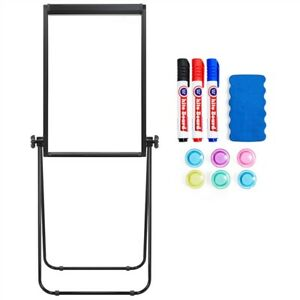 36 X 24 Dry Erase Board U stand Double Sided Magnetic Whiteboard For Office home