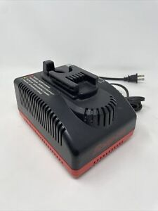 Snap On Tools Dual Battery Charger 9 6 18 Volt Model Ctc420