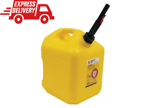 Can 8600 Diesel Can 5 Gallon Capacity