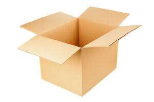 3x3x3 Cardboard Paper Boxes Mailing Packing Shipping Box Corrugated Carton