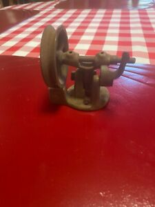 1925 Singer Model 31 15 Industrial Treadle Sewing Machine Table Top Parts 5