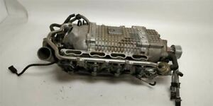 Cls55 2006 Turbo Supercharger 916228