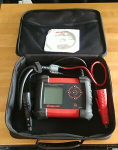 Snap On Tools Enhanced Battery System Tester Eecs350