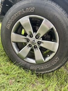 20 Inch Ford F150 Wheels And Tires