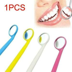 Dentistry Lab Supplies Disposable Mouth Exam Mirrors Dental A7p8 V6d0