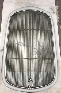 1932 Ford Real Ginuwine Henry Ford Steel Parts