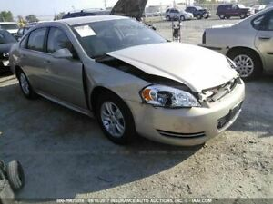 Air Cleaner Vin W 4th Digit Limited Fits 12 16 Impala 571723