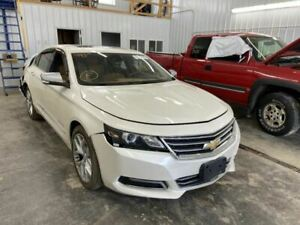 Air Cleaner Vin 1 4th Digit New Style 3 6l Opt Nu6 Fits 14 Impala 612725
