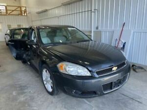 Driver Front Seat Vin W 4th Digit Limited Bucket Fits 09 16 Impala 670740