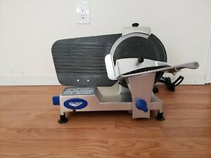 Vollrath Commercial Meat Cheese Deli Electric Slicer 40803 Slr7010