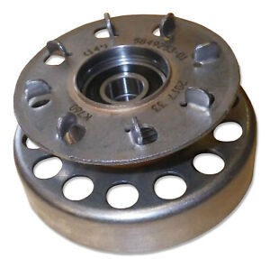 K970 Clutch Drum Pulley new Style Oem Husqvarna Concrete Saw Part 590805901
