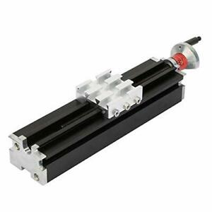 200mm Metal Cross Slide Block Z010m For Lathe Axis X y z Mechanical Parts Tool