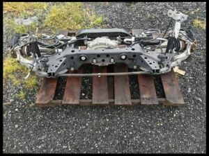 2015 2017 Ford Mustang 5 0l Rear End Carrier Axle 3 15 Ratio Gear Oem Factory