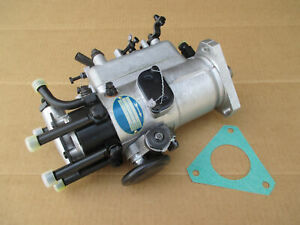 Fuel Injector Injection Pump For Part 866068m91
