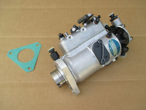 Fuel Injector Injection Pump For Landini 8500 8830