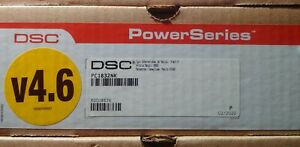 Dsc 1832 Panel Pc1832nk Power Series Security System Control V 4 62 New Sealed