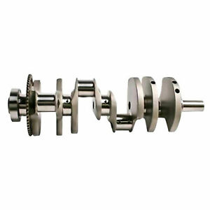 K1 Technologies 3 622 Chevy Ls Forged Crankshaft 58 Tooth Reluctor