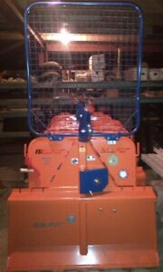 Balfor Bf35 3 5 Ton Tractor Logging Winch