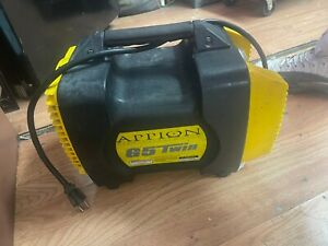 Appion G5twin Refrigerant Recovery Machine good Condition