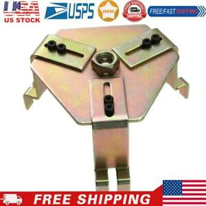 Fuel Pump Lid Wrench Tank Cover Remove Spanner Removal Tool For Subaru