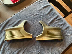 1953 Chevy Bel Air Front Grill Parts Left Right Wrap Around