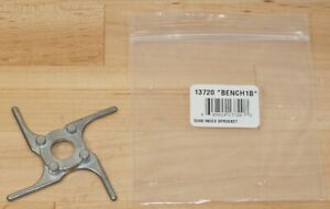 Dillon 550 B amp; C Index Sprocket 13720 new in package $15.99
