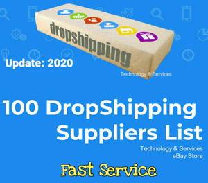 0 99 100 Dropshipping Suppliers List Drop Shipping New Update 0 99 List