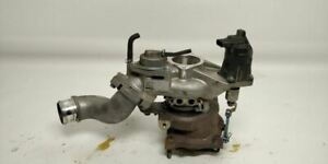 Turbo Supercharger 2 0l Type R Fits 17 19 Civic 921126