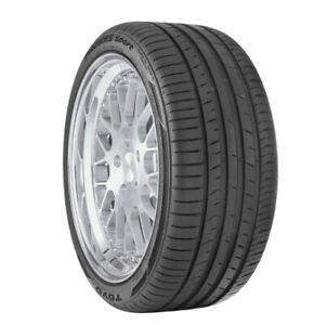 Toyo Proxes Sport Tire 225 45zr17 94y Long Lasting Durable