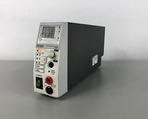 Extech Instruments Adjustable Switching Power Supply 382260 80w 0 36v Parts