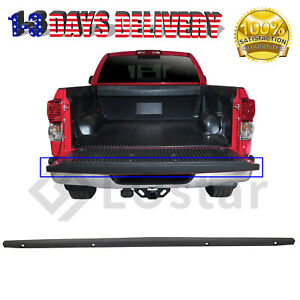 Tailgate Cover Molding Top Protector Cap For 2007 2013 Toyota Tundra 657170c051