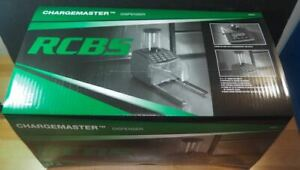 RCBS ChargeMaster Combo 98923 NEW in box $449.99