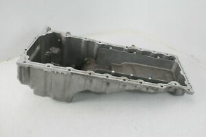 See Notes Holley 302 2 Left Engine Oil Pan Fits Chevrolet Camaro 1982 1992
