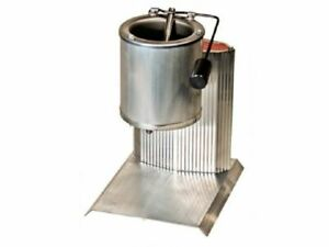 Lee Production Pot IV Lead Melter 110 Volt New In Package 90009 $89.99