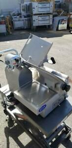Globe 3975v Automatic Commercial Deli Meat Cheese Slicer Excellent Condition